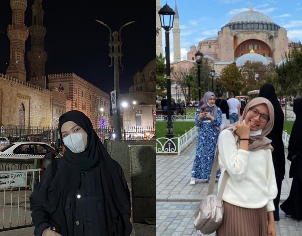 Selamat, 2 Santriwati Ummul Mukminin Lulus Kuliah di Luar Negeri Tahun 2020